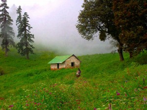 GHNP in monsoon