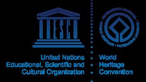UNESCO World Heritage Site Convention Logo